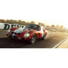 Not Sterling Without Stirling - 24 Hours Le Mans, France / 23-24 June 1962 1/150