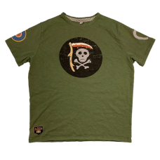 T-SHIRT FRIDAY THE 13 TH BY WARSON MOTORS