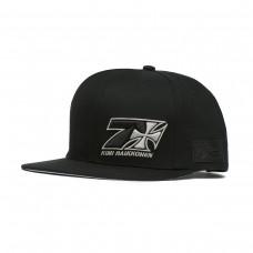 Kimi Räikkönen - West Coast Choppers - cap