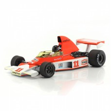 MCLAREN FORD M23 – – GP SOUTH AFRICA WORLD CHAMPION 1976 1/18
