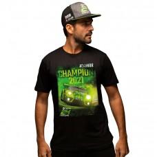 Champion 24h Race 2021