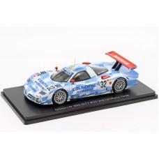 Nissan R390 GT1 Le Mans 1998  1:43 SPARK