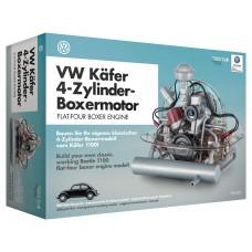 VW BEETLE 4-CYLINDER BOXER 1:4