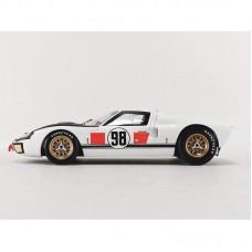 SPARK Ford GT40 MK II  Daytona 1966