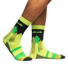 Manthey-Racing ponožky Pitstop Grello 911