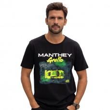 Manthey-Racing tričko Pitstop Grello 911