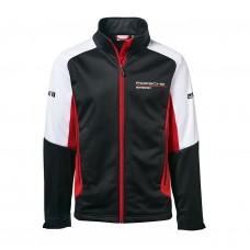 Porsche Motorsport Team soft-shell bunda