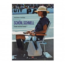 Obrazová kniha Nice. Fast. Women and Formula 1 by Elmar Brümmer