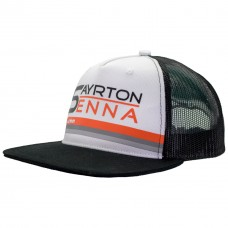 Ayrton Senna McLaren kšiltovka