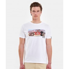 STEVE MCQUEEN BUGGY WHITE LIMITED