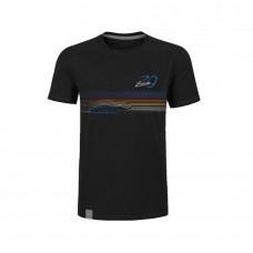 Pagani – 20th Anniversary Zonda – Tričko černé
