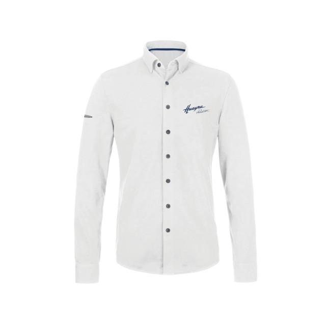 Pagani – Huayra Roadster – Košile bílá