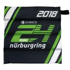 """Podsedák 24H NÜRBURGRING """"Sponsor"""""""