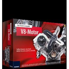 V8 MOTOR 1:4