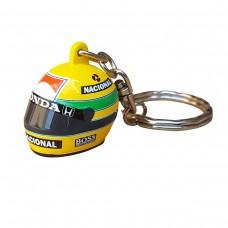 Ayrton Senna McLaren klíčenka