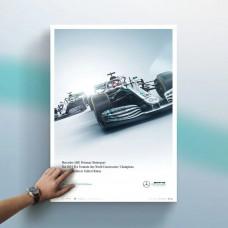 Mercedes-AMG Petronas Motorsport - Team - Limited Edition