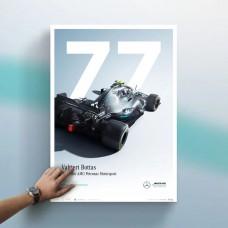 Mercedes-AMG Petronas Motorsport - Valtteri Bottas - Limited Edition
