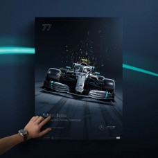 Mercedes-AMG Petronas Motorsport - Valtteri Bottas - Collector's Edition