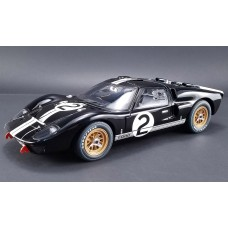 Ford GT40 MKIIB - 50th Anniversary Edition1:12 Limited 1/350