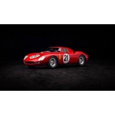 Ferrari 250 LM – 24 hodin Le Mans 1965