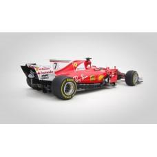 Ferrari SF70-H 2017 – Raikkonen
