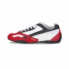 Sparco SP-F3 White/Red