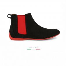 Sparco MISANO černá/červená