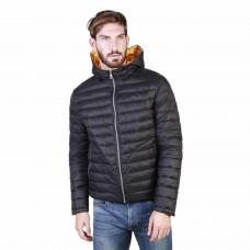 Zimní bunda Sparco Darlington černá