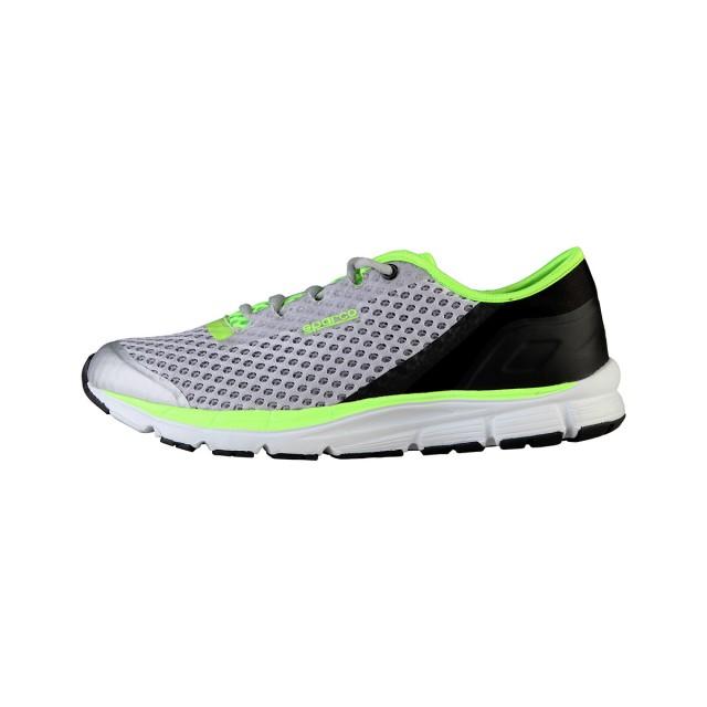 Sneakers Sparco Daytona Grey/Fluo