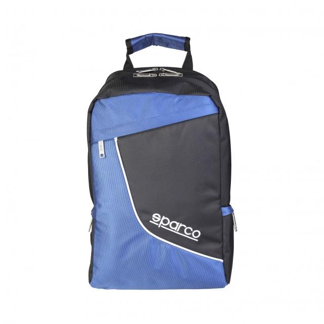 Batoh Sparco F12 Blue