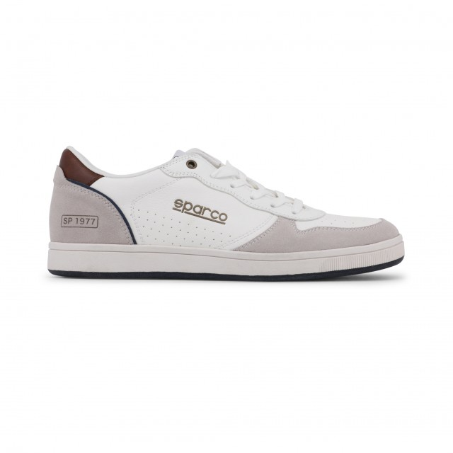 Sparco Houston White