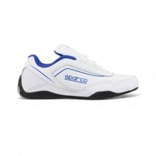 Sparco Jerez White/Blue