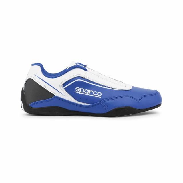 Sparco Jerez modrá