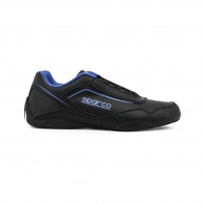 Sparco Jerez Black/Blue