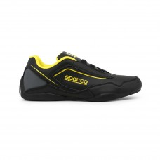 Sparco Jerez White/yellow