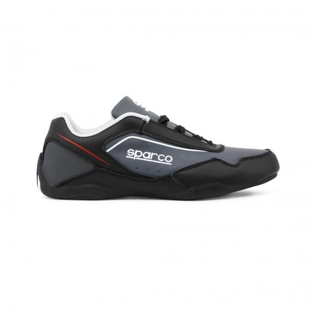 Sparco Jerez Black