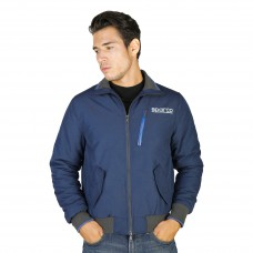 Jacket Sparco Pickup Blue