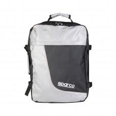 Velký cestovní batoh Sparco R8 Grey