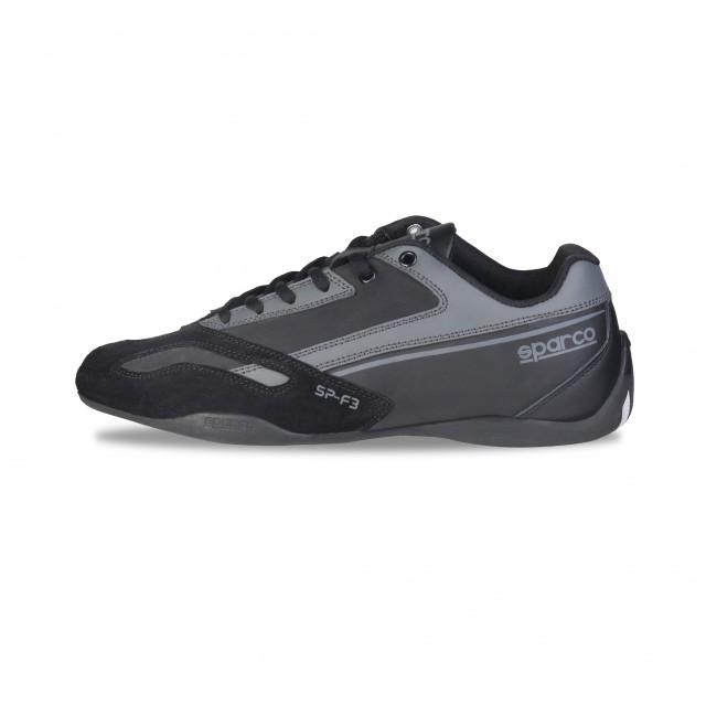 Sparco SP-F3 Black