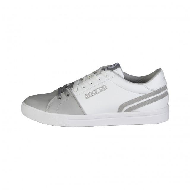 Sparco Vivaro White/Grey