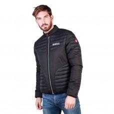 Zimní bunda Sparco Bloomington černá