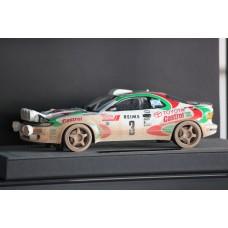 Toyota Celica MC 1993 1:18 Limited 1/100