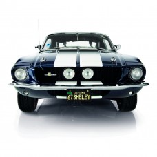 FORD SHELBY MUSTANG GT500 1:8 - STAVEBNICE