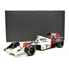 Ayrton Senna McLaren mp4/5 1989 1:12 LIMITED 1/350