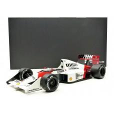Ayrton Senna McLaren mp4/5 1989 1:12 LIMITED 1/350