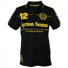 "AYRTON SENNA POLO ""First Victory"""