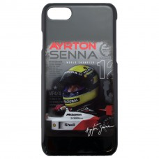 Ayrton Senna McLaren iPhone 7