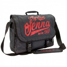 "AYRTON SENNA ""Born in Brasil"" Messenger"