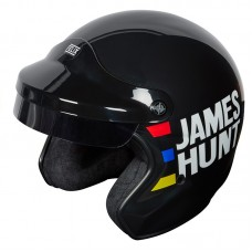 James Hunt Replica