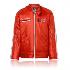 "TÝMOVÁ BUNDA JAMES HUNT ""TEAM JACKET"""